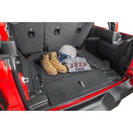 Filet de coffre MOPAR Jeep Wrangler JL 4P