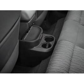 Console rangement arrière Jeep Wrangler JK