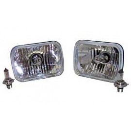 optique conversion halogen (2) 1984-01