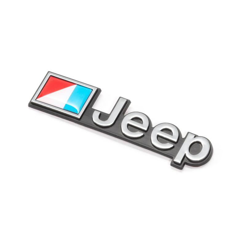 Logo Emblème Jeep AMC