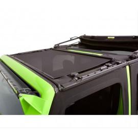 Store enrouleur Pare-soleil Sunshade Jeep Wrangler JK 52405-11