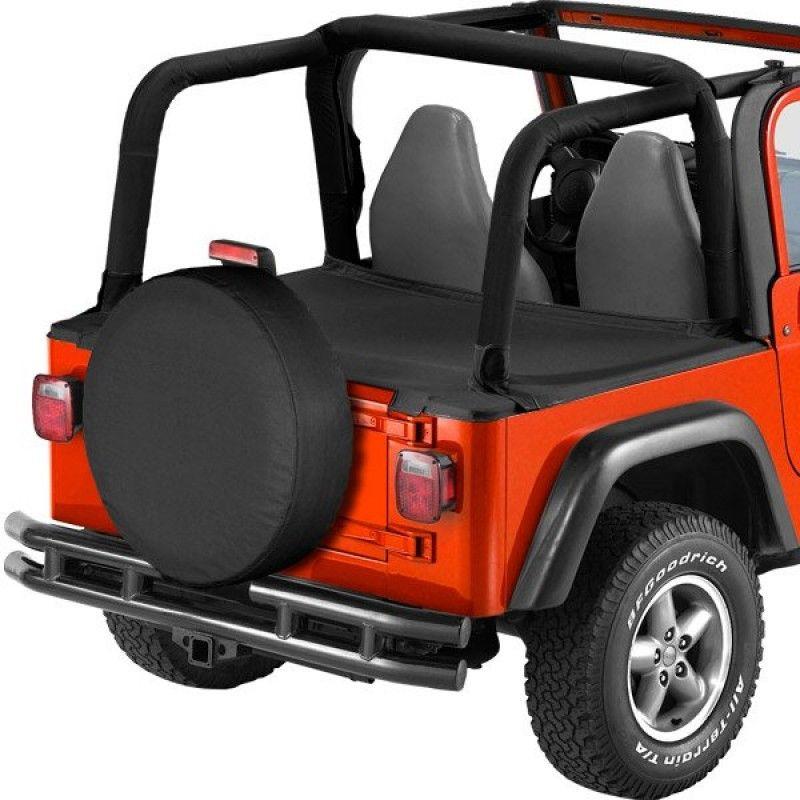 DUSTER Jeep Wrangler TJ 03-06 90022-35