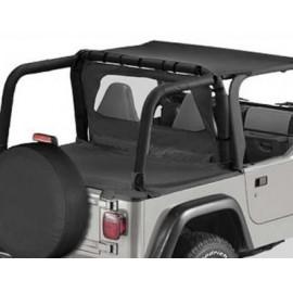 WINDJAMMER Jeep Wrangler TJ 96-02