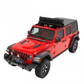 Capotage Sunrider Jeep Wrangler JL