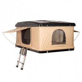 Tente de toit Rigide Jeep Wrangler JK