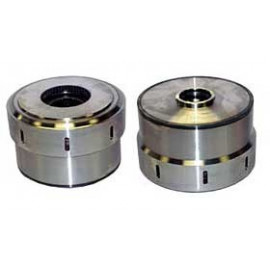 viscocoupleur boite transfert NP249 1996-98