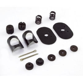 Kit réparation barre de direction Jeep Willys MB M38 Hotchkiss M201 & Ford GPW