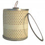 cartouche de filtre a huile moteur MB