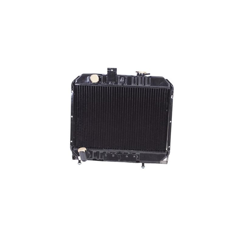 radiateur de refroidissement MB