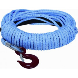 Corde synthetique 9.4mm x 24M Jeep