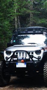 freinage jeep jk copie1