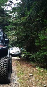freinage jeep jk copie2