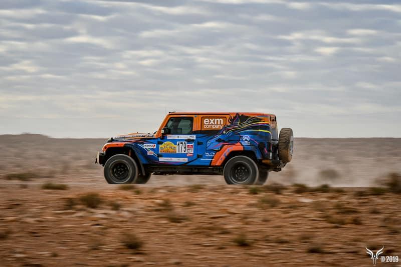 Jeep Gazelle