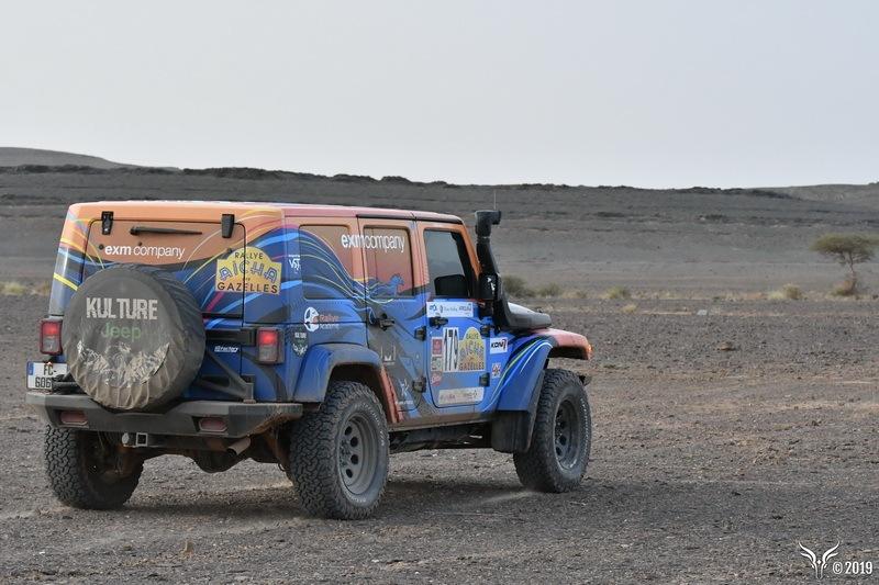 Jeep Maroc