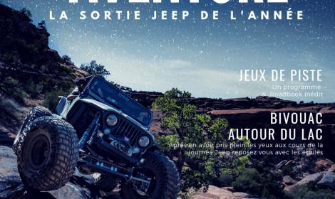 Jeep Sun Tour 2019