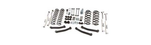 Kit Suspension TJ