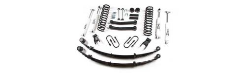 KIT SUSPENSION XJ 1984-1996