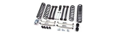 Kit Suspension ZJ