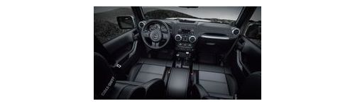 Carrosserie Interieur WH