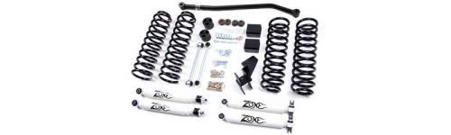 Kit de suspension JL